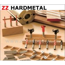 Hra93 High Wear Resistance Scharfe Holz Working Machinery Messer