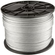 cable de acero inoxidable para aparejos de veleros