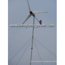 electric low rpm generator windmill for sale