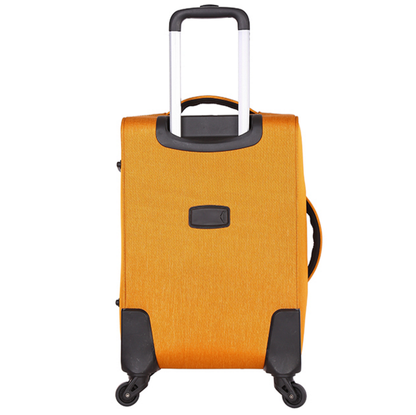 1spinner wheels wholesale OEM 3 pieces trolley carry-on luggage