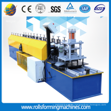 Steel strip processing equipment