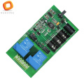 Electric Wireless Blue t Wireless Remote Control Controller 4.0 PCBA Circuits Double Sided PCB Assembly PCBA PCB Manufacturer