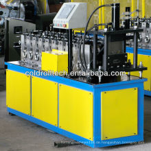 Metallbolzen und Spurrollenformmaschine