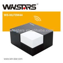 4 Port usb 2.0 Netzwerkserver, Multifunktionsdruckerserver