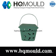 Plastic Storage Basket Injection Mould with High Quality