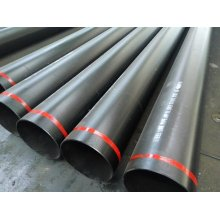API 5L X52   PSL1  406.4 X 12.7MM ERW PIPELINE ERW STEEL PIPE