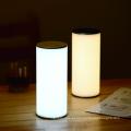 Novo design de proteção para os olhos fantasia candeeiro de mesa para leitura e trabalho flexível led bed side reading lamp