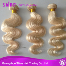 Most Popular Virgin  Blonde 613 Hair Extension