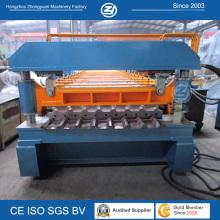 Longspan Corrugate Roll Forming Machine