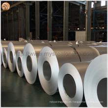 Aleación de Aluzinc revestida competitiva Galvalume precio de la fábrica de Jiangsu