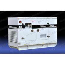36kw / 45KVA Silent Diesel Gerador Set (US36E)