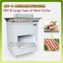 Máquina de corte de carne / carne de vacuno grande aprobada por Ce