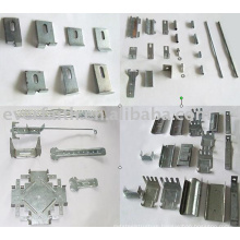 Metal Studs and Accessories