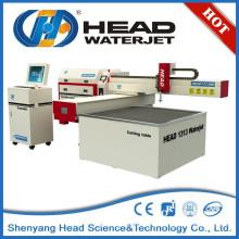 Cnc máquinas de corte de jato de água máquina de corte de metal preços