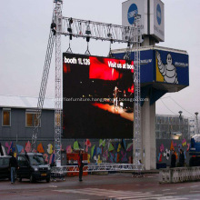 Cabinet 576x576 P3 Outdoor LED Screen Panel