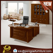 Assurance wooden executive commercial furniture office table