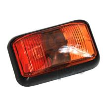 100% Waterproof 24V LED Truck Side Marker Outline Lamps