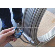 S30400 1.4301 Spiralrohr aus Edelstahl