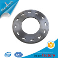 Высококачественная стальная торцевая пластина для свай в технологии горячей прокатки От BD VALVULA