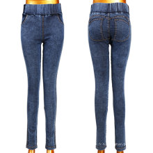 Hot Hip Push Up Lady Jeans