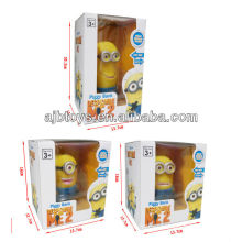 despicable me minion saving box money box
