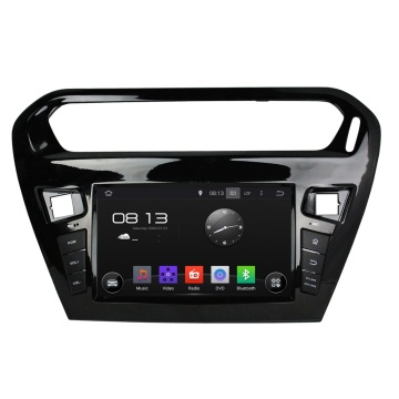PG 301 2013-2016 DVD player with 8 inch screen