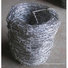 Hot Dipped Galvanized Barbed Iron Wire