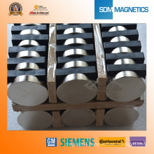 China Cheap Sintered Ferrite Magnet