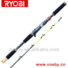RYOBI SAFARI navigation de canne à pêche