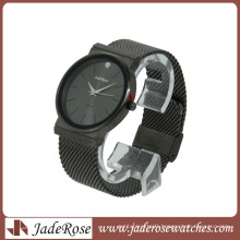 All Black Case and Band Lady Wrist Watch