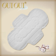 Factory Odor Control Bamboo Dry Sanitary Products