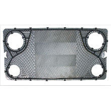 Junta de sellado de Tl6b Alfa Laval placa intercambiador de calor