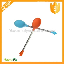 Most Popular Cheap Silicone Coffee Measuring Spoon
