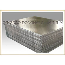 Aluminiumdachblech