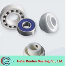 China made ceramic deep groove ball bearing 24377 2r501