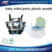OEM customized baby potty/ closestool plastic injection mold tooling maker