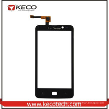 Cheap price For LG VS920 Spectrum Replacement Touch panel Glass