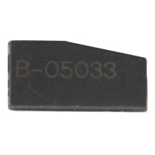 ID4D / 67Transponder Chip 10pcs par lot