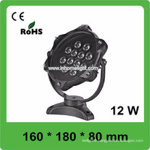 High quality CE and ROHS AC12V-24V IP68 waterproof led light for swimming pool , 3 years warranty