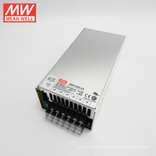 MEDIO BIEN 600W 24V Medical Switching fuente de alimentación UL CE MSP-600-24