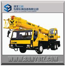 XCMG 30 Ton Hydrauic Truck Crane Qy30k5 (ection boom)