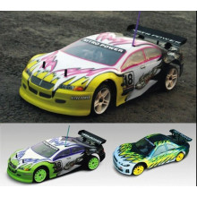 Hsp 2 canales 1/10 Nitro Racing Car RC Toys