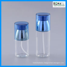 100ml Pet Bottle Cosmetic Bottle with Lotion Pump