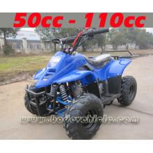 Mini 50 ccm Quad für Kinder Mc-303