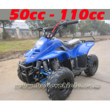 Mini 50cc Quad for Kids Mc-303