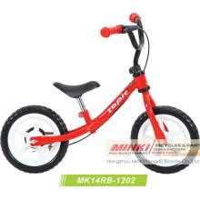 Childrens Pedaless Bicycle Balance Bike Running Push Bicycle
