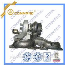 Turbocompresseur diesel GT2256MS 704136-5003S turbo collecteur
