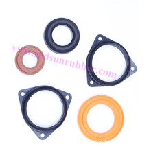Customized Viton FKM Gasket