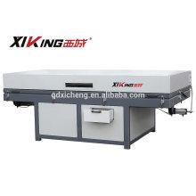 Mejor máquina para trabajar la madera QC2611C Presión de membrana de vacío