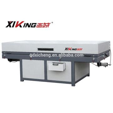Best woodworking machine QC2611C Vacuum membrane press